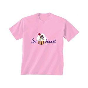 East Carolina Pirates Toddler Girls 4T Pink Shirt